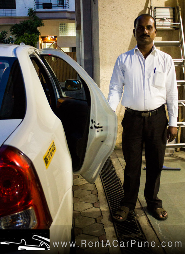 car travels in pune by services