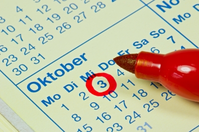 Events in October in pune