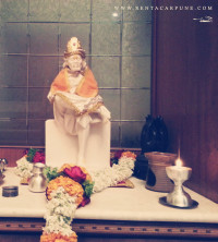 Pune to Shirdi | The Sai Baba Devine Package