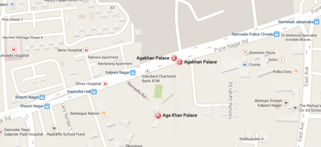 aga-khan-palace-pune-cabs-on-hire