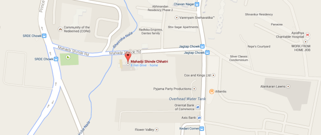 shinde-chhatri-pune-car-rentals-pune